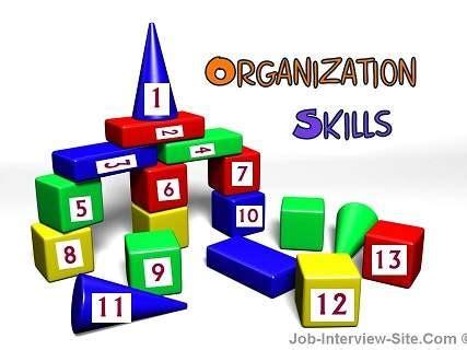 Great resume skills abilities